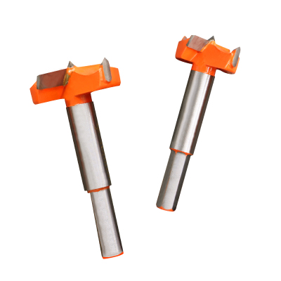 磨仙电钻木工板材桌面铰链木工开孔器合金钨钢打孔塑料扩孔钻头