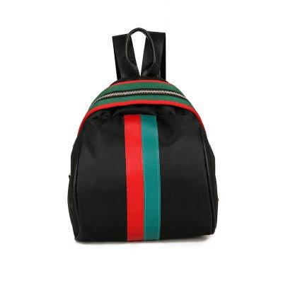 背包潮中学院休闲包帆布旅行小布韩版小背包新款小背包女小学生包